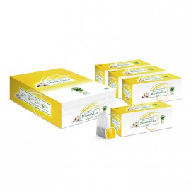 Tea Collection Manzanilla Factoría 25 x 4 - 100 ud