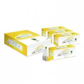 Tea Collection Manzanilla Factoría 25 x 4 - 100 ud