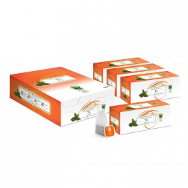 Tea Collection Tea Factoría 25 x - 100 unit box