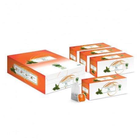 Tea Collection Tea Factoría 25 x 4