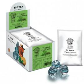 Ice Tea Te Verde Hierbabuena 12 sobres de 20 gr