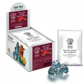 Ice Tea Frutos Rojos 12 sobres de 20 gr