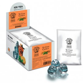 Ice Tea Te Chai Lattle 12 sobres de 20 gr
