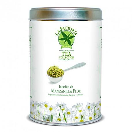 """Tea Collection 60 grs """"Manzanilla en Flor"""""""