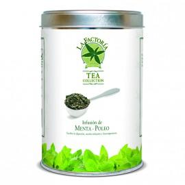 "Tea Collection 60 grs ""Menta Poleo"""