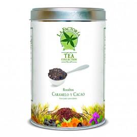 Tea Collection Caramel and Cocoa Rooibos - 150 grams