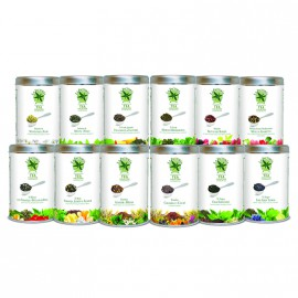 Tea Collection 12 variety Pack