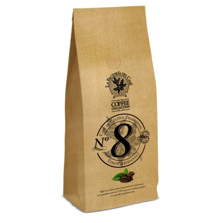 Coffee Factoría Collection nº 8 - 1 Kg
