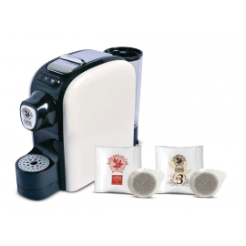 Maquina Espresso Peperonchina ESE monodosis