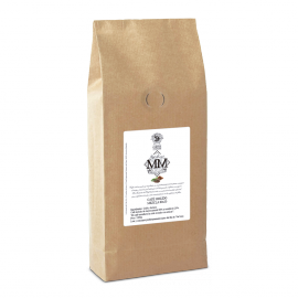 "Factoria Coffee ""MM"" mezcla Molido Paquete de 1Kg"