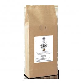 "Factoria Coffee ""MM"" mezcla Molido Paquete de 1Kg"