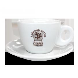 Juego de Seis Tazas Factoria Café con Leche