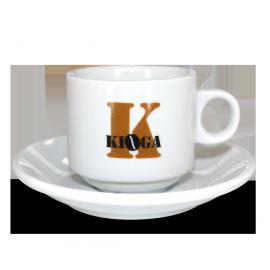 Juego de Seis Tazas Kioga Factoria Café Cortado