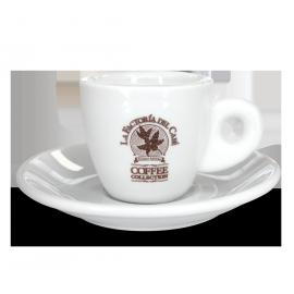Juego de Seis Tazas Factoria Café Solo