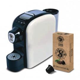 Maquina Espresso Peperonchina Compatible