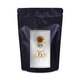 Factoria Coffee Collection Nº 6 (250 gr)