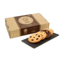 Bakery Collection Surtido de Cookies 24 ud x 60 grs