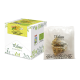 Infusión BIO ORGANICA Tea Collection Jengibre/Limon 15 ud invidual