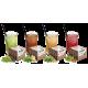 Ice Tea Verde y ESPIRULINA sabor Menta 15 ud 5,5 grs SIN AZUCAR