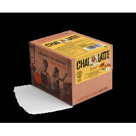 Chai Latte Spiced 10 ud x 20 grs