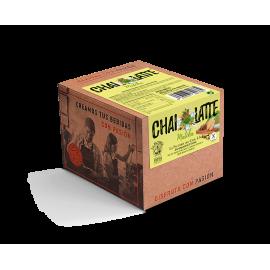 Chai Latte Matcha 10 ud x 20 grs