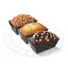 Bakery Colletion Nuevo Surtido de Bizcochos 15 ud x 100 grs.