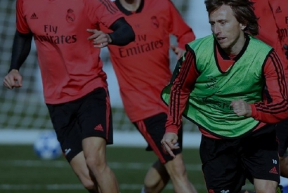 Simposio Nutricion Real Madrid